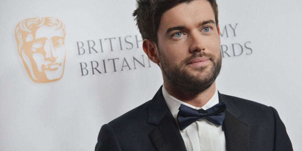 Jack Whitehall To Host The Gra...