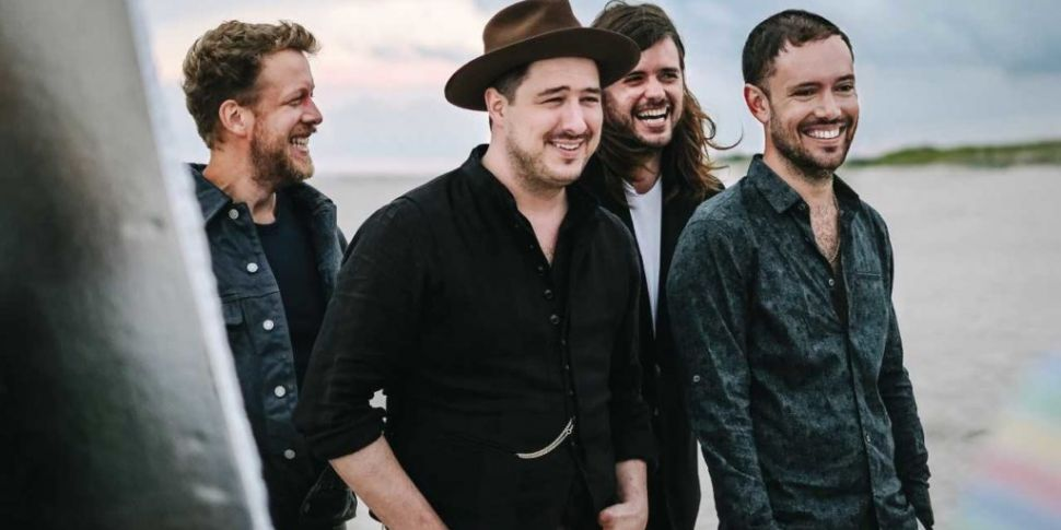 Mumford & Sons Announced For M...
