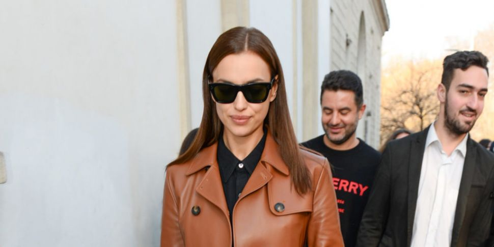 Irina Shayk Unfollows Lady Gag...