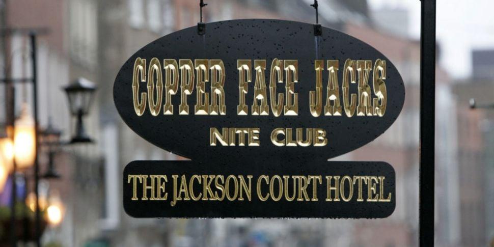 Coppers Nightclub & Jackson Co...