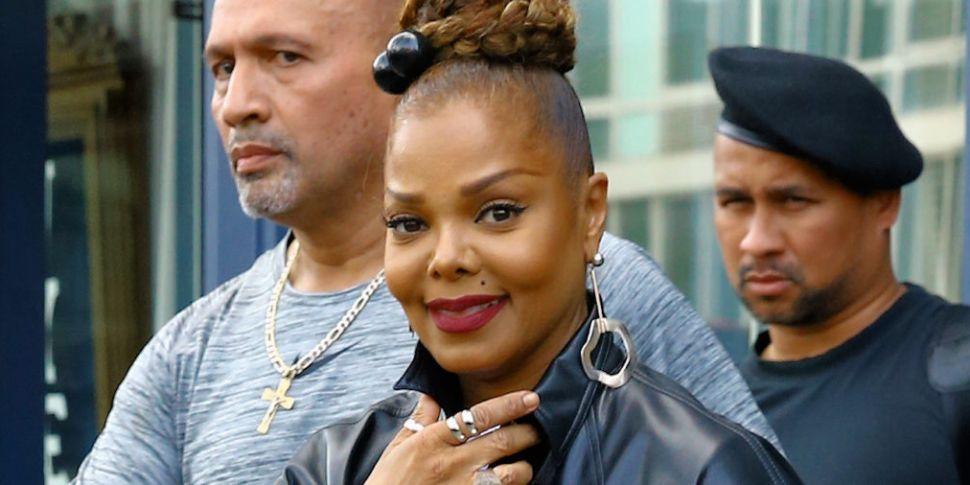 Janet Jackson Faces Backlash F...