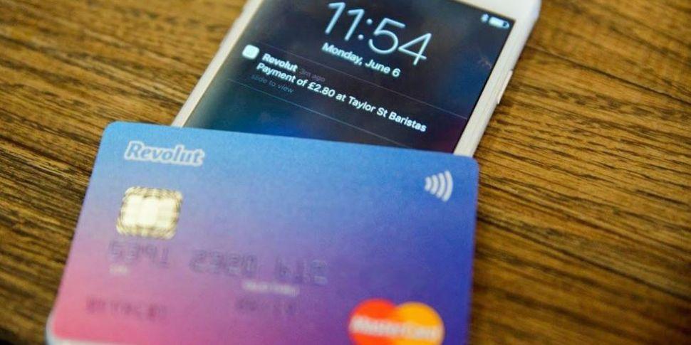 Banking App Revolut Is Warning...