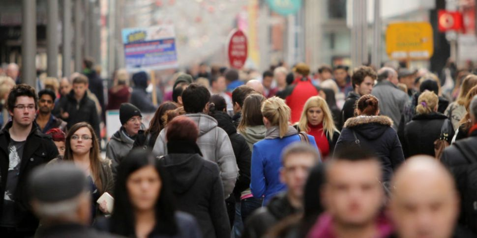 Population Of Dublin Could Ris...