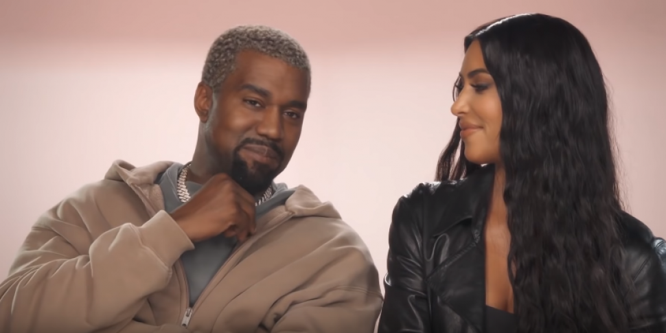 WATCH: Kanye Gives First Ever...