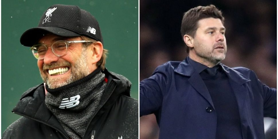 Liverpool & Spurs On The Verge...