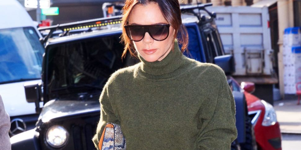 Victoria Beckham Will Reported...