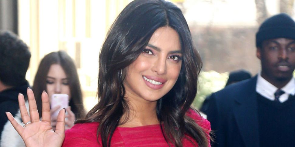 Priyanka Chopra Reveals All On...
