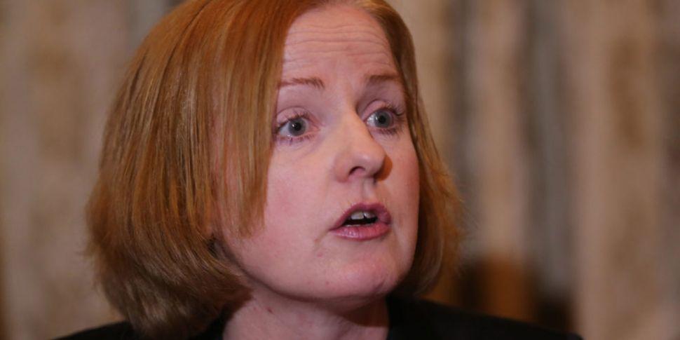 WATCH: Dáil Hears Ireland Faci...