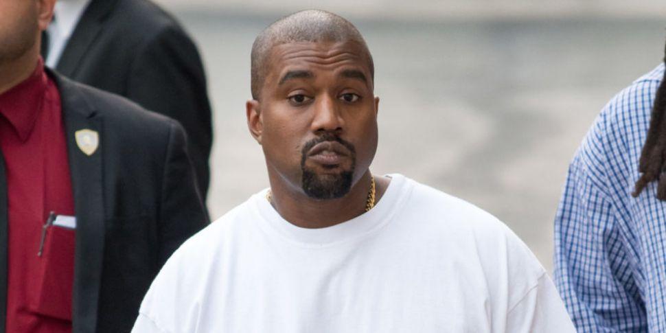 Kanye West's Former Associate...