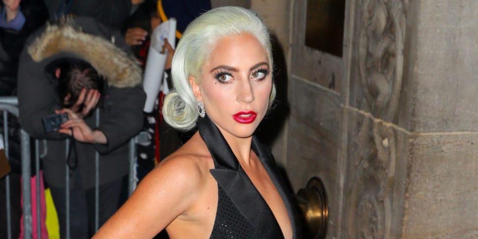 Lady Gaga Lashes Back As She's...
