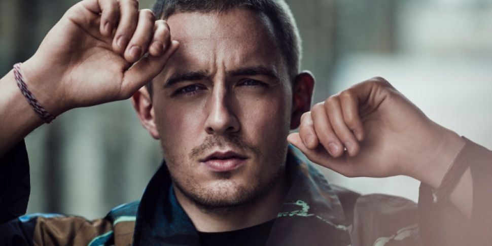 Dermot Kennedy Announced For D...