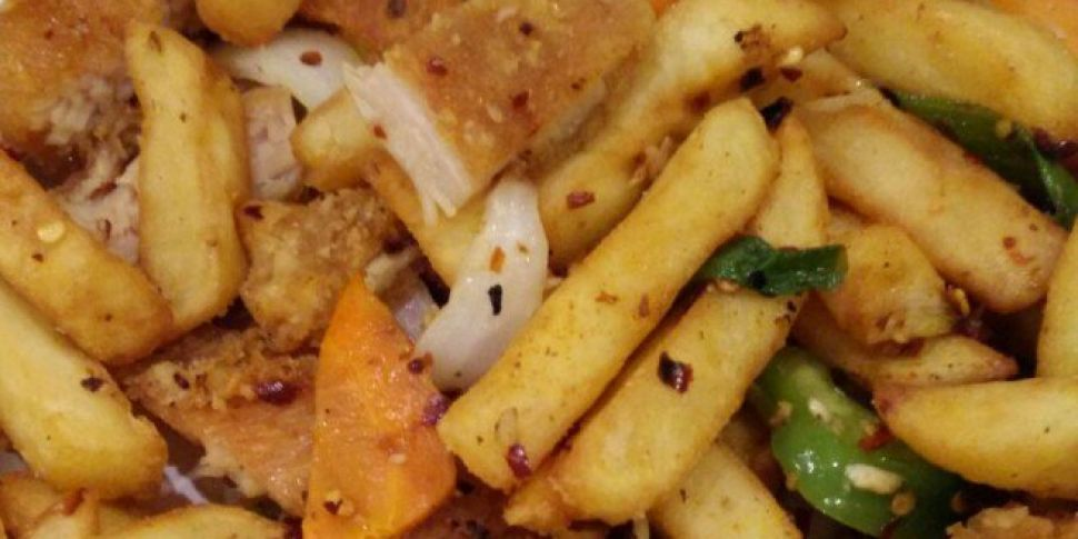 Spice Bag Crowned The Nation's...