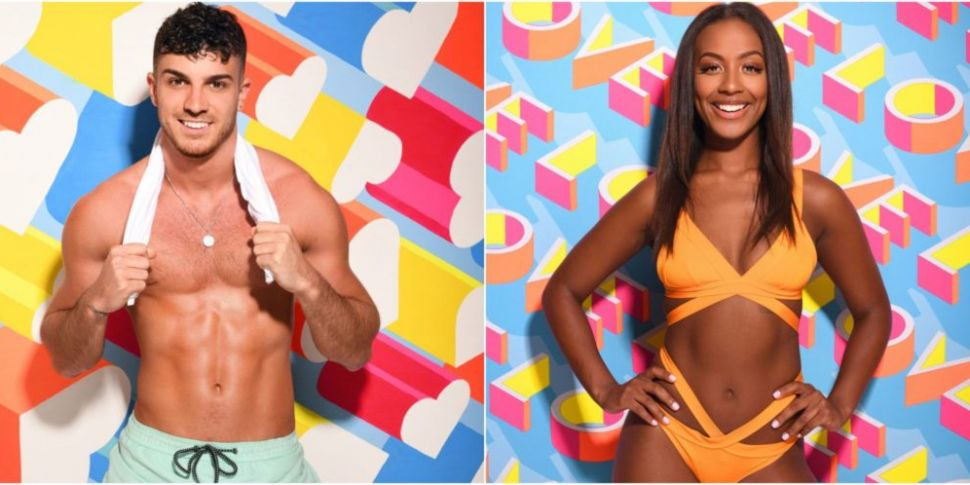 Love Island 2019: Get To Know...