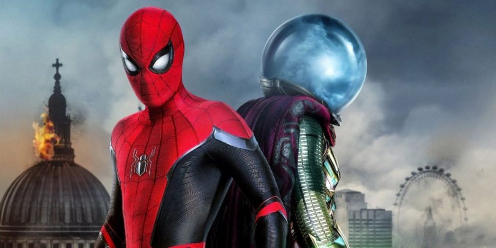 WATCH: Interview With Spider-M...