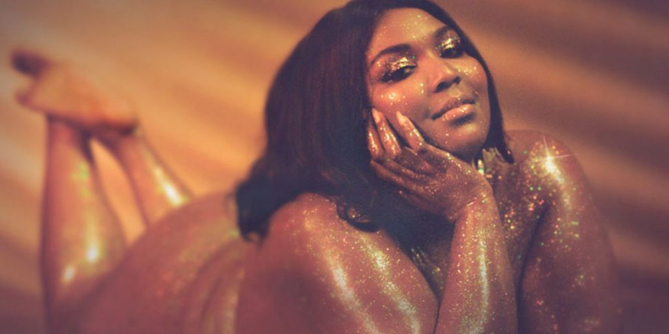 Lizzo's First Irish Gig Is Cau...