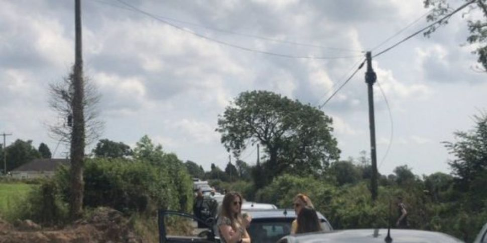 Major Traffic Jams Heading To...