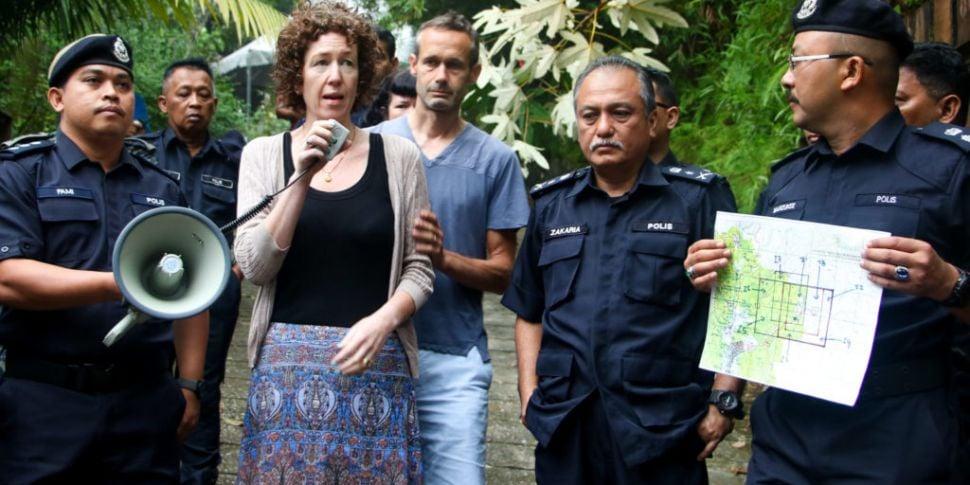 Nora Quoirin Family Offers Rew...