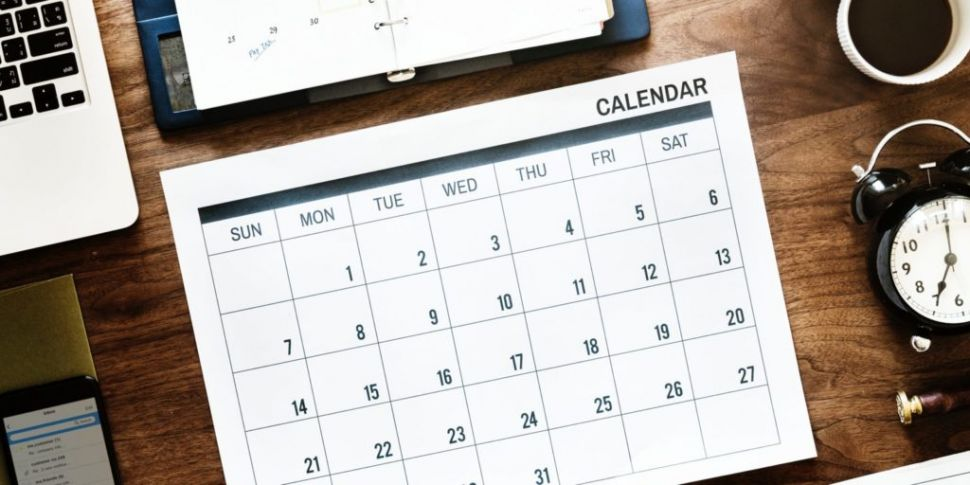 Key Dates You Need To Know If...