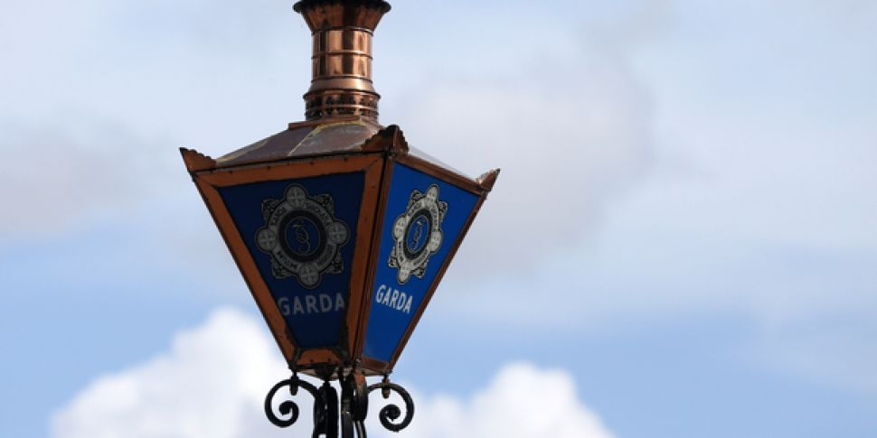 Member Of The Gardaí Is Due In...