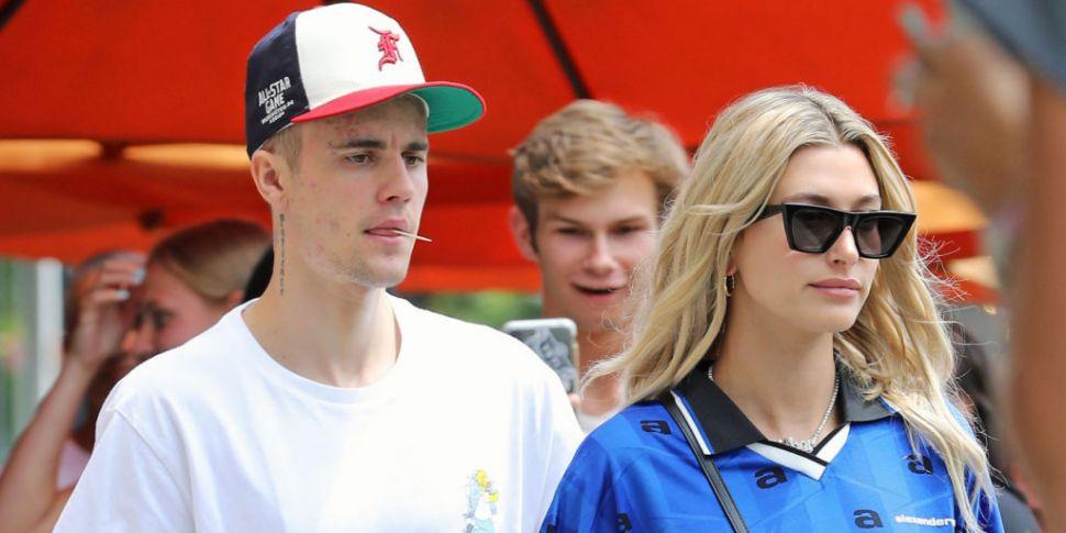 Justin & Hailey Bieber Will Re...