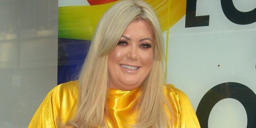Gemma Collins Reportedly Lashe...