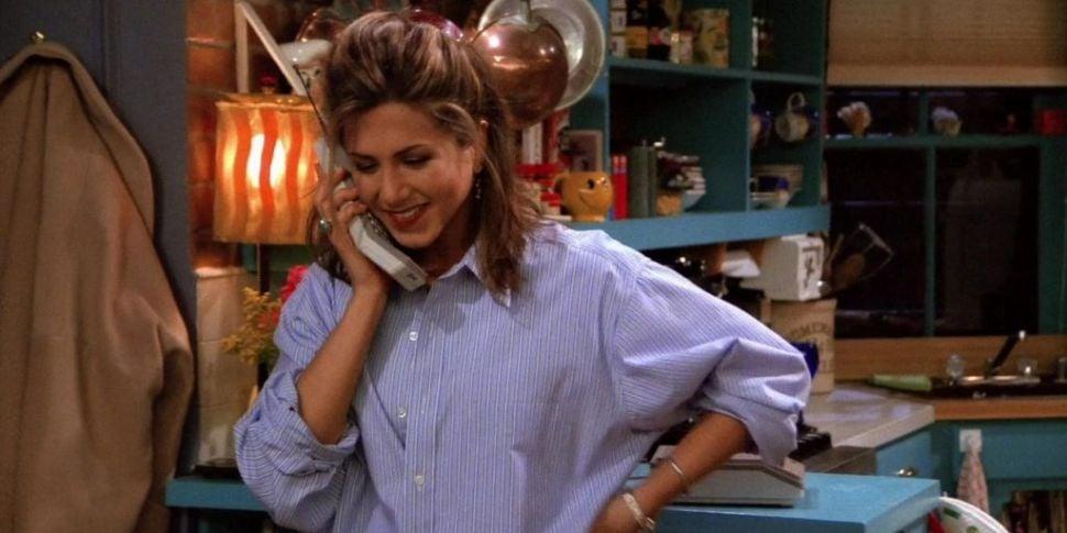 Jennifer Aniston's Rachel Gree...
