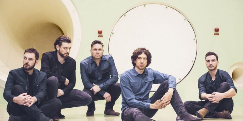 Snow Patrol Cancel Concert At...