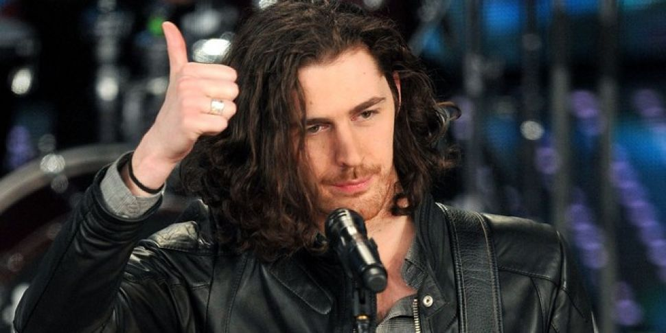 Hozier Announced A Gig That Could Cure Those Electric Picnic Blues ...