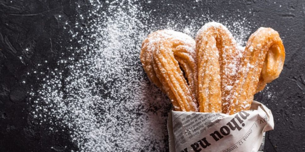 5 Places Serving Churros In Du...
