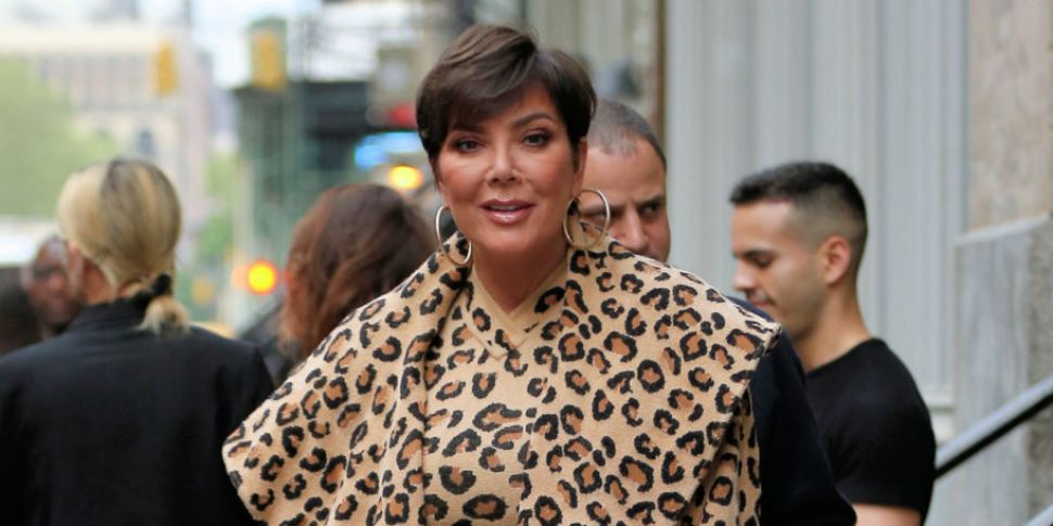 Khloé Kardashian Calls The Pol...