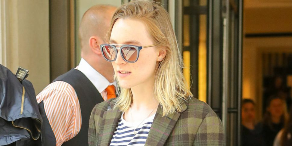 Saoirse Ronan Is Selling Her H...
