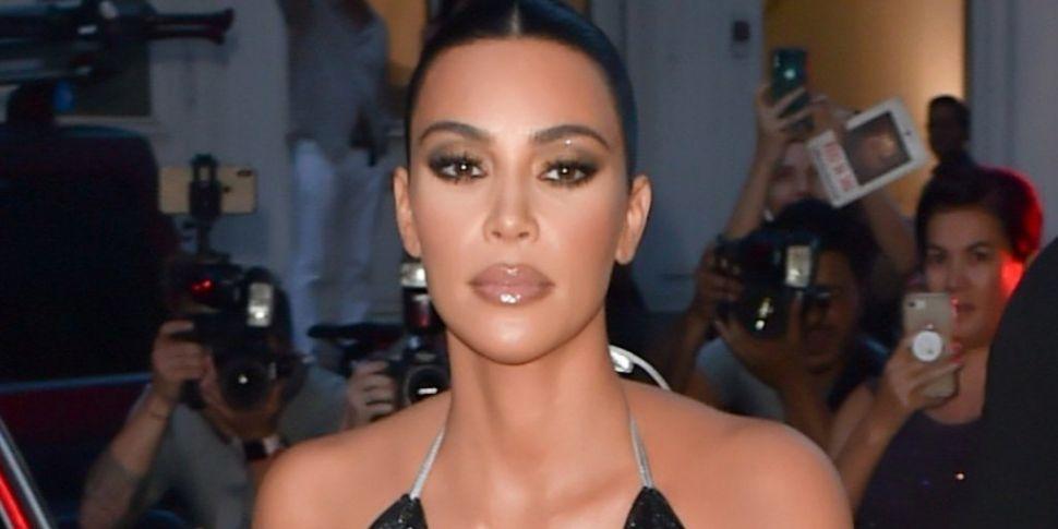 Kim Kardashian Recalls Her Las...