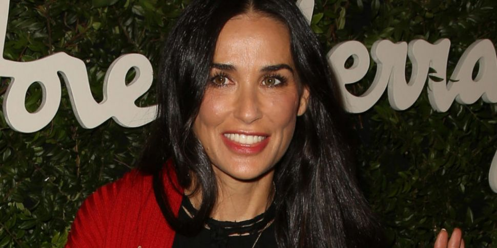 demi moore interview 2020