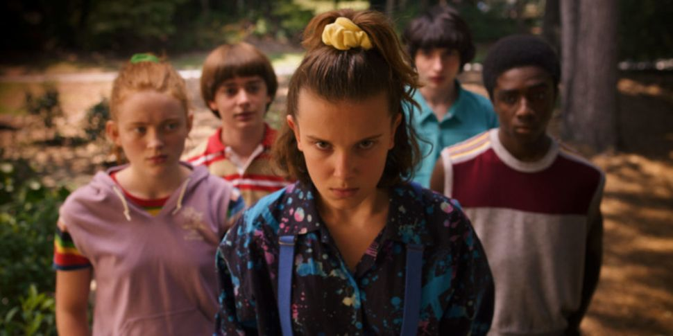 Stranger Things Renewed For Se...