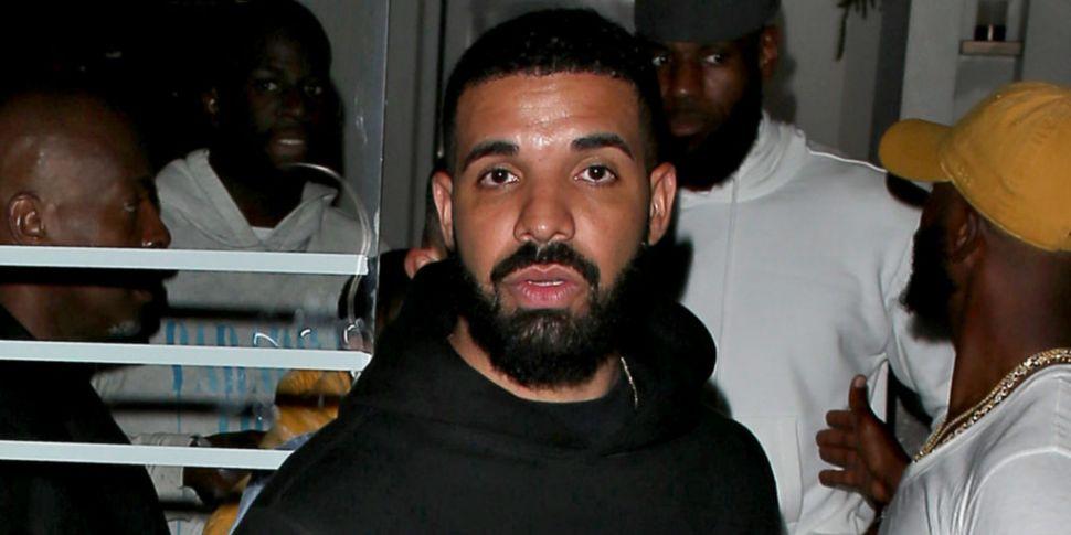 Drake Hits Back At His Dad For...
