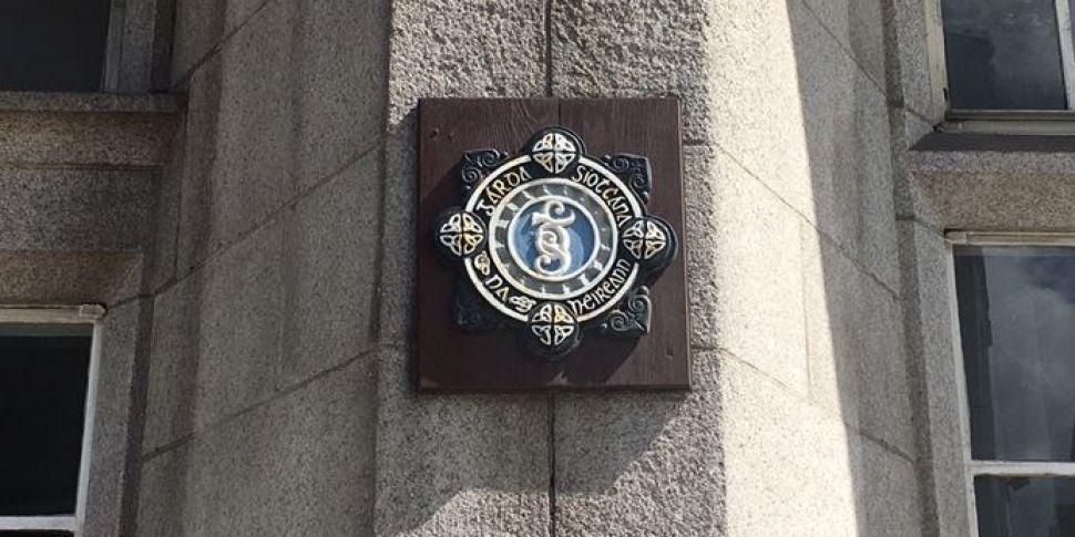 Nearly 500 Gardaí Faced Discip...