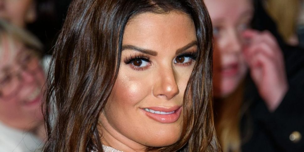 Rebekah Vardy Gives First Full...