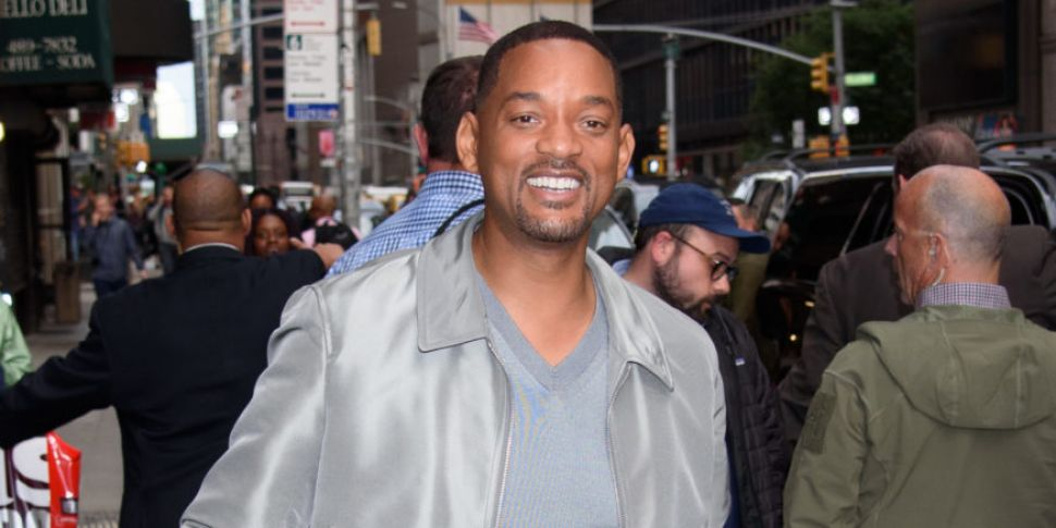 Will Smith's Reportedly Workin...