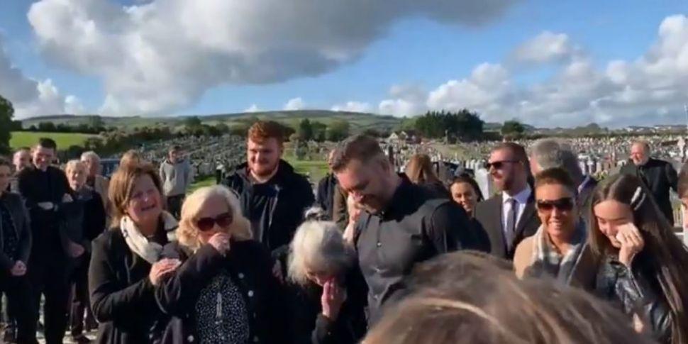 A Dublin Grandfather Pranks Mo...