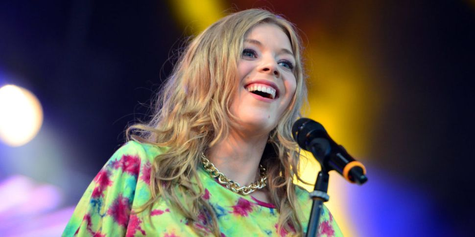 Becky Hill Announced As Suppor...