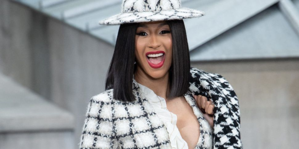 Cardi B Joins The Cast Of Fast...