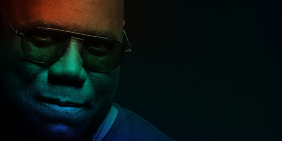 Carl Cox To Headline Life Fest...