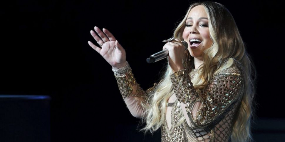Mariah Carey: Christmas Hit Re...