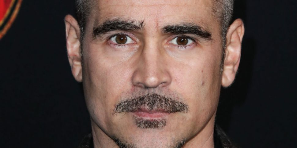Colin Farrell In Talks To Play...