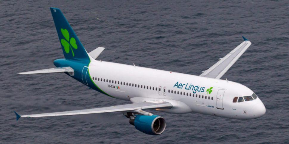 Aer Lingus Reveals Four New Eu...