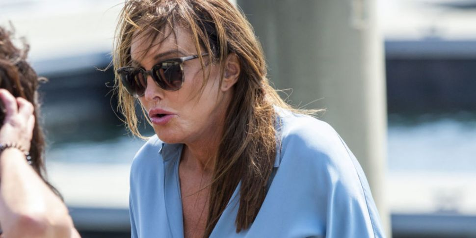 Caitlyn Jenner Opens Up About...