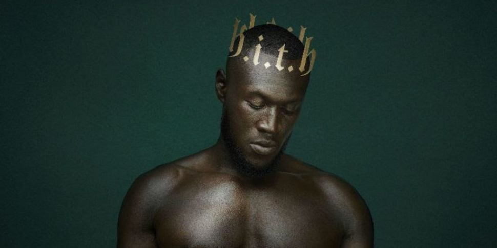 Stormzy's Second Album Heavy I...