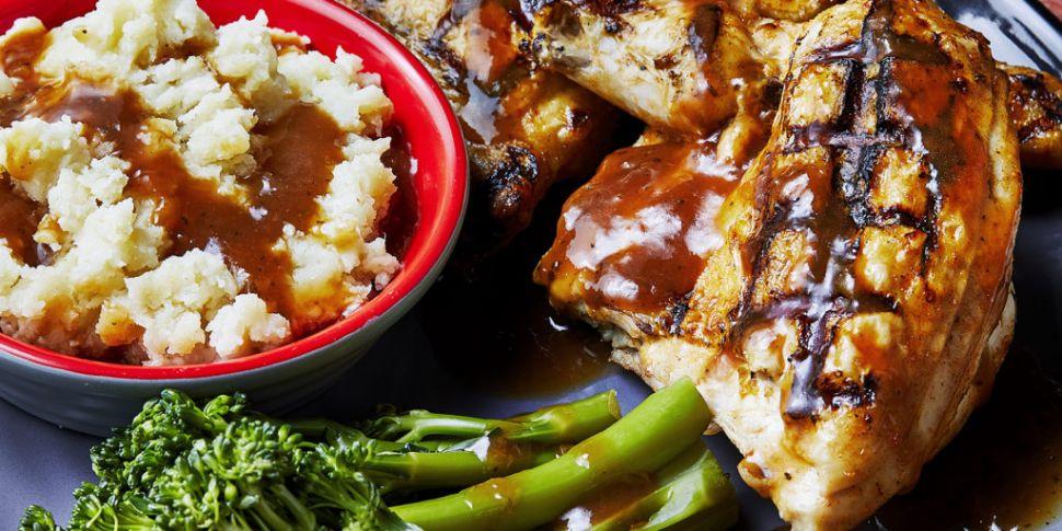 Nando's PERi-PERi Chicken Grav...