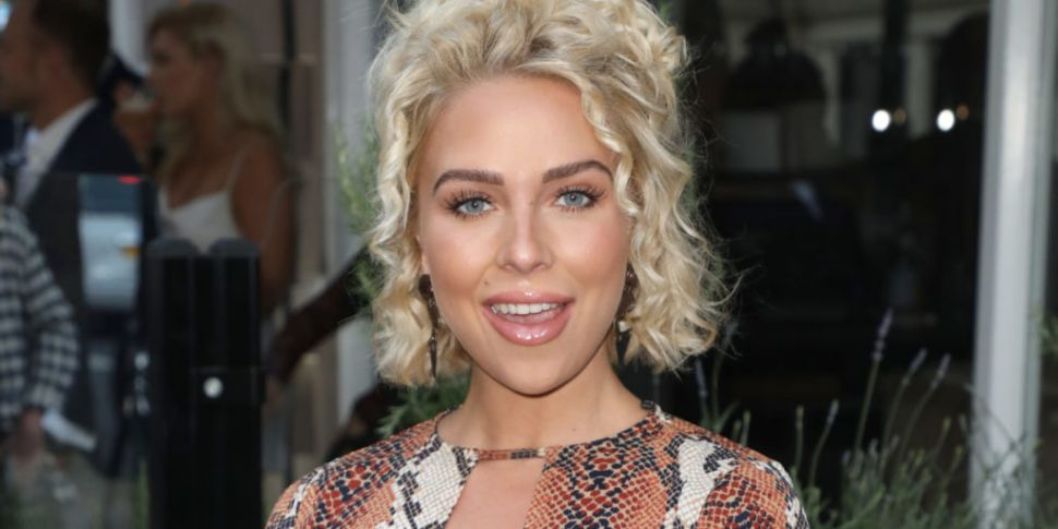 Gabby Allen Lashes Out After E...