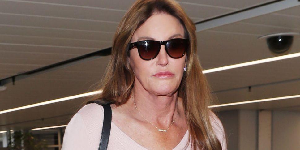 Caitlyn Jenner Tells Kate Garr...